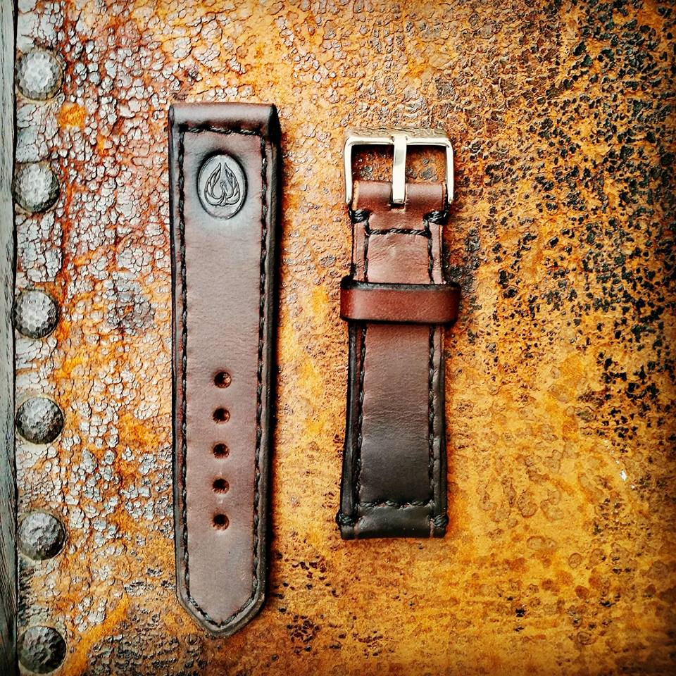 Watch band for lovers of special things